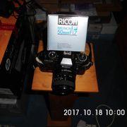 Spiegelreflex Kamera RICOH KR-10X