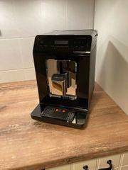 Kaffeevollautomat Krups Evidence EA8900
