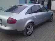 Audi A4 97 - 2003 Schlachtfest