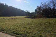 Großes Grundstückspaket in Nürtingen ca