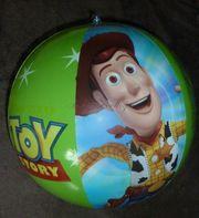 Aufblasbarer Wasserball Disney Toy Story