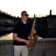 Saxophon Hochzeit Geburtstag Taufe und