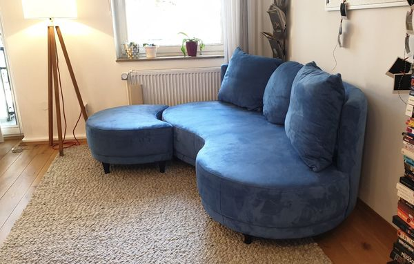 Kinder- Jugend- Sofa Couch Ostermann