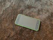 Apple iPhone 5c 8GB grün