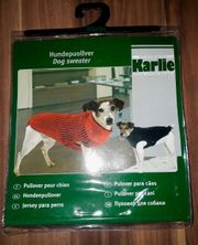 Neu karli Hunde Pullover 40cm