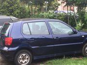 Polo Bj 2000