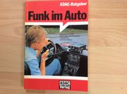ADAC-Ratgeber Funk im Auto