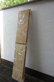 Holzpalette zu verschenken