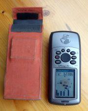 GPS-Gerät Garmin GPS CSx