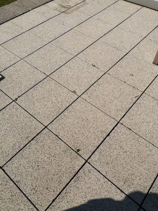 Terassenplatten ca 30m2