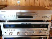 Pioneer DVD Player DV 868