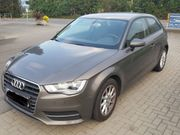 Audi A3 Attraction 1 6
