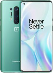 OnePlus 8 Pro - 256GB - Glacial