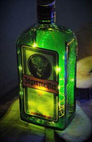 Lampe Jägermeister