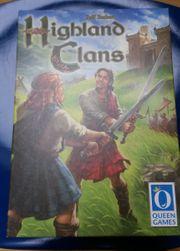 Higland Clans