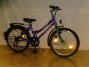 20er Kinderrad