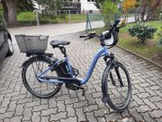 Flyer e-bike C5 1