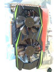 Grafikkarte NVIDIA GeForce 1050 TI