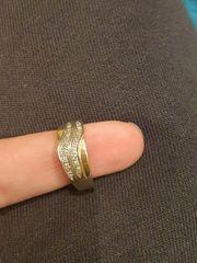 333gold Ring