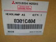 Mitsubishi Scheinwerfer rechts für L200