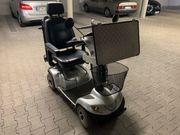 Senioren Mobil Elektro Scooter
