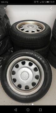Polo Reifen 185 60R14