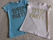 Vintage - Shirts T-Shirts 2 Stück