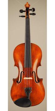 Geige Violine 4 4 - Sächsische
