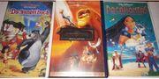 Märchenkasetten VHS 24 Stück