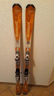 Ski Rossignol Saphir