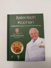 Italienisches Kochbuch