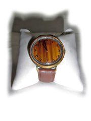 Seltene Caravelle Armbanduhr