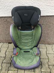 Römer Kindersitz bis 35 KG