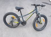 Specialized riprock 20 kids bike