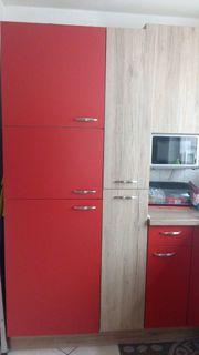 Küchenzeile L-Form 4 1 2