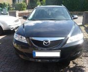 Mazda 6 (sehr
