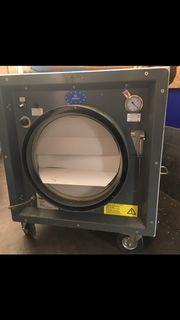 Unterdruckgerät Deconta D 610 Luftreiniger