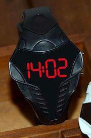 Herren Armbanduhr Alien Sports