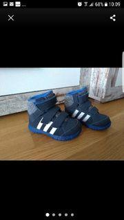 adidas winter stiefel