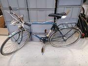 Verkaufe schönes Vintage Victoria Herrenrad