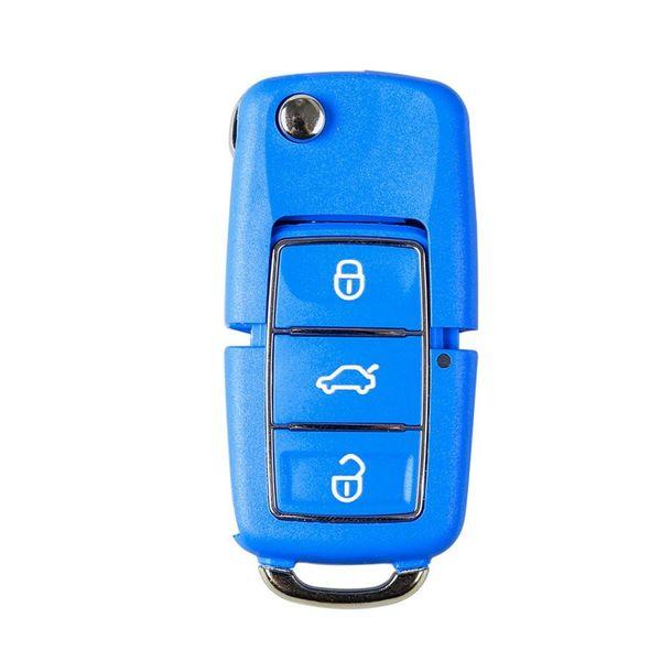 Schlüssel für VW Fahrzeuge Fehrnbedienung für KFZ NEU in Blau - Berlin - es ist mit Fehrbedienung Elektronik KomplettNicht Angelernt !!ohne Schlüsselbarth und Transponder.Sie können es von Ihrem Schlüssel BenutzenFestpreisbei Versand + 5,-EURBarzahlung bei Abholung.Überweisung oderPayPal als Geld Senden an Freunde - Berlin