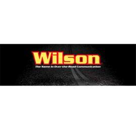 CB, Amateurfunk - Wilson Little Wil Magnetfußantenne 98cm