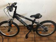 Fahrrad 22 Zoll