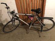 HerrenTreckking Fahrrad