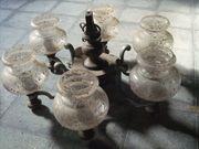 Deckenlampen - mehrflammige Hängeleuchten
