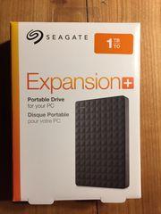 Seagate Portable Drive 1 TB