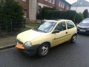 Opel Corsa B 1 4
