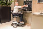 Meyra iGO Rollstuhl - selbstständig bleiben