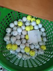 Golf Bälle Zubehör