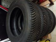 Winterreifen Michelin 195 65 R15